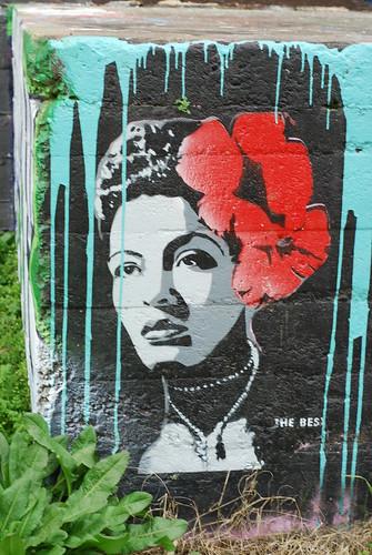 Large Wall Stencil