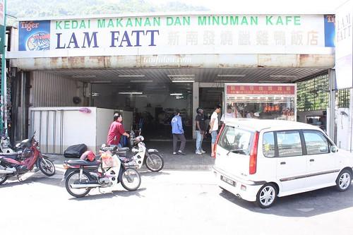 Lam Fatt