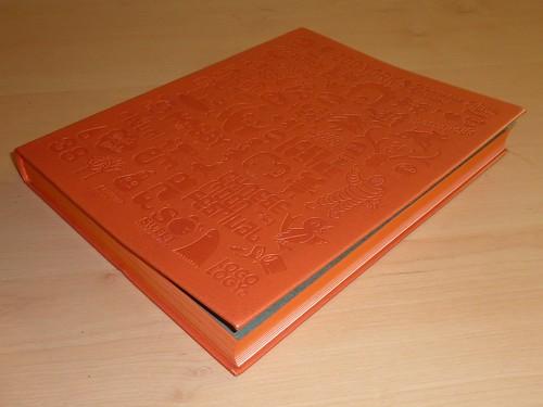 Logology Book 1
