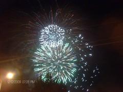 Fuegos 2009 (chochodardon) Tags: 2009 fuegos campero