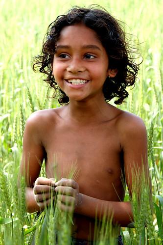 フリー画像| 人物写真| 子供ポートレイト| 外国の子供| 少年/男の子| バングラディッシュ人|      フリー素材|