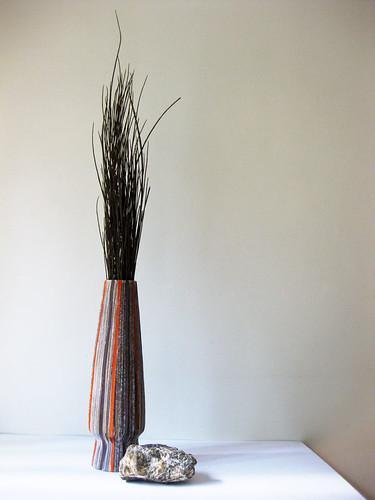 Modernist Italian Vase, by Raymor 1960