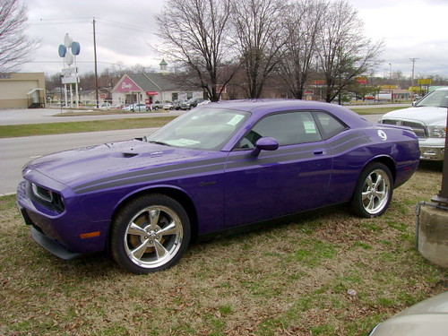 2010 Dodge Challenger Rt Classic. 2010 Dodge Challenger R/T