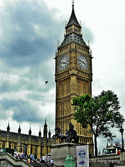 Big Ben (mang M) Tags: london tower clock bigben clocktower westminsterpalace greatbell mangmaning2000 mangm