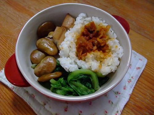 [1Y4M13D] 副食品