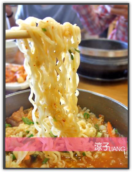 金醬 韓國麵飯料理10