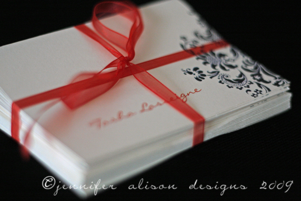 personalized-notecards