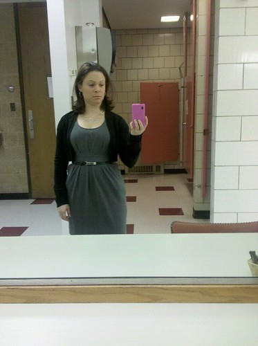 Interview Outfit #1