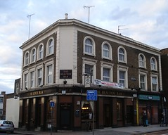 Picture of Beaufoy Bar, SW11 5RW