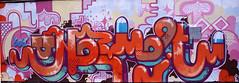tea-one, moot (mooty1) Tags: graffiti preston moot teaone