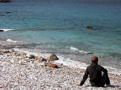 Capri (MaRiLeNaRuSSo) Tags: capri mare azzurro isola riflettere marilenarusso