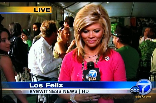 That Ain't Los Feliz