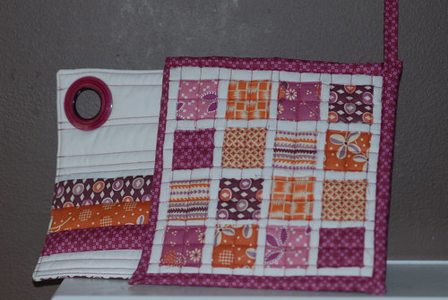 Potholder Pass 2