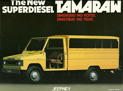 Toyota Tamaraw