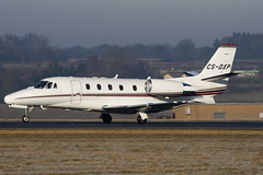 CS-DXP - 560-5702 - Netjets Europe - Cessna 560XL Citation XLS - Luton - 100104 - Steven Gray - IMG_5990