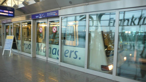 AirPort of Frankfurt