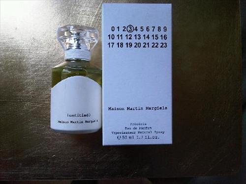 Untitled by Martin Margiela