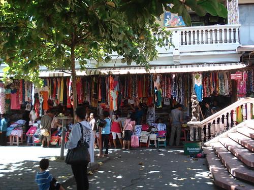 sukawati shops