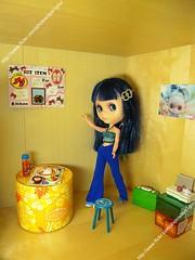 Kiyone-chan