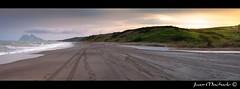 Playa de La Alcaidesa (Juan Machado [McKeyn]) Tags: espaa naturaleza mar andaluca playa cdiz olas campodegibraltar lalneadelaconcepcin playadelaalcaidesa