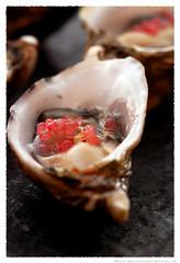 Kumamoto Oysters©  by Haalo