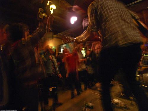 03.17g Darlings @ Longbranch Inn, Impose Magazine, Austin Imposition Party (6)