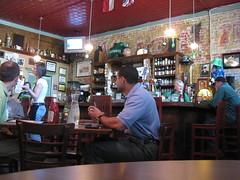 College Street Pub