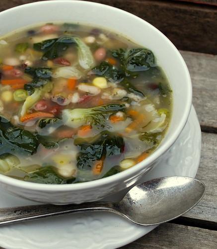 17 Bean Soup1