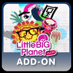 LBP Island Theme Add-On