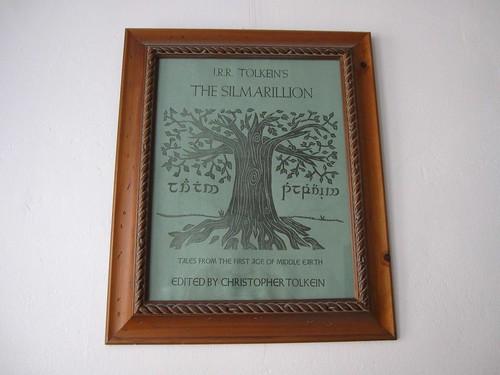 Silmarillion Print