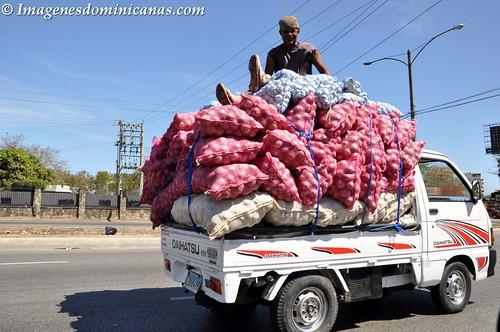 Viajando con cebollas
