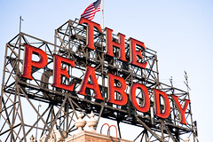 The Peabody - by Sean Davis