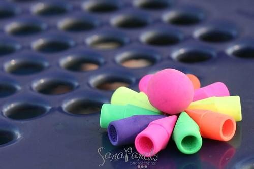 Eraser art