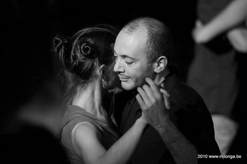 Brussels Tango Festival - Saturday -Exhibition Night 2