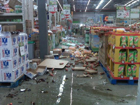 store damage in mexicali 1