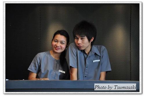 Tenface Hotel Bangkok