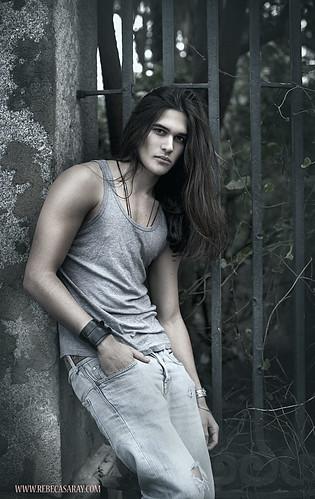 Alex Rosaleny