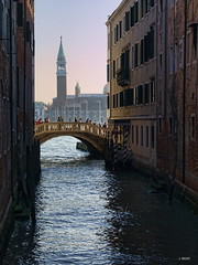 Venice. Time After Time