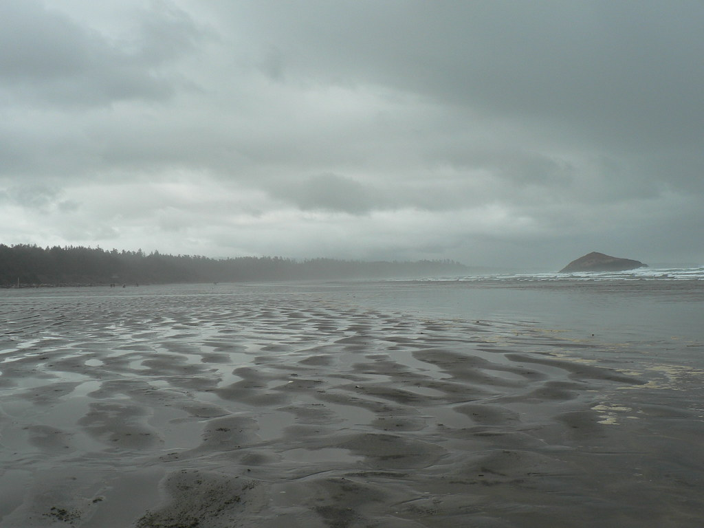 Easter Trip to Tofino