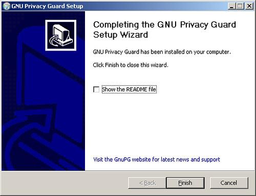 GNUPGStep09