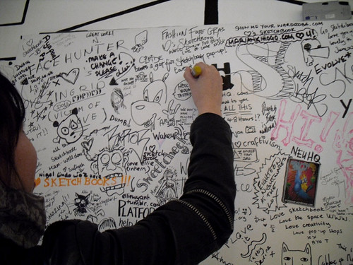Canvas signing 2