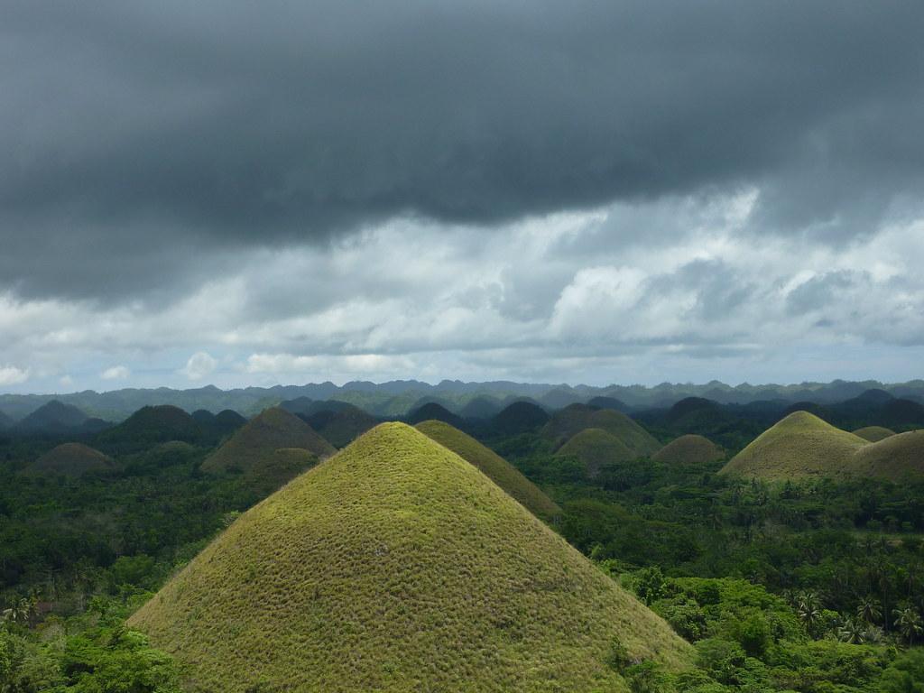 Bohol-Talibon-Chocolate Hills (66)