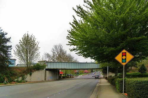 Redmond Girder Bridge