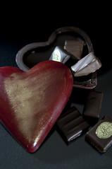 Coffret Amour, Henri Le Roux, Shinjuku Isetan