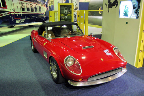 "The ""Ferris Bueller"" Ferrari - 3"