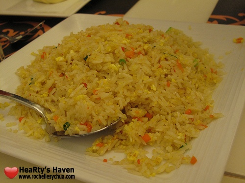 fried rice siam