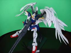 Wing0_EndlessWaltz (14) (kaosloco) Tags: wing gundam zero gumpla