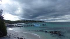 Flinders Bay (biondino) Tags: cloud weather bay harbour australia southernocean margaretriver flindersbay