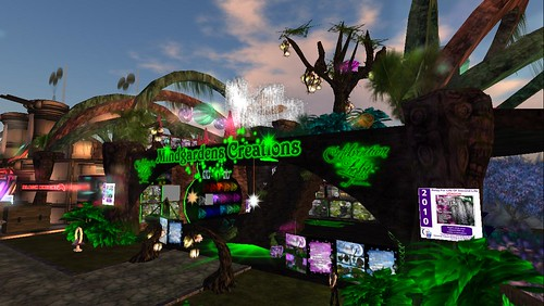 Fantasy Faire 2010 - Dark Realms
