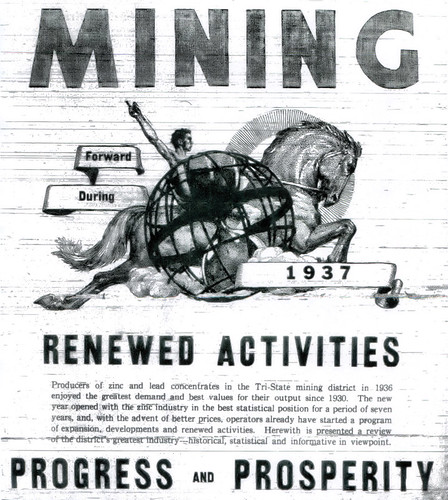Mining - Progress and Prosperity